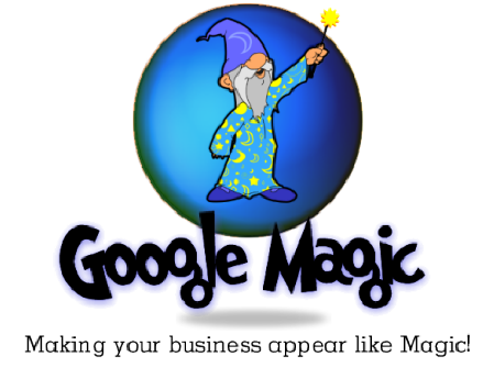 Google Magic